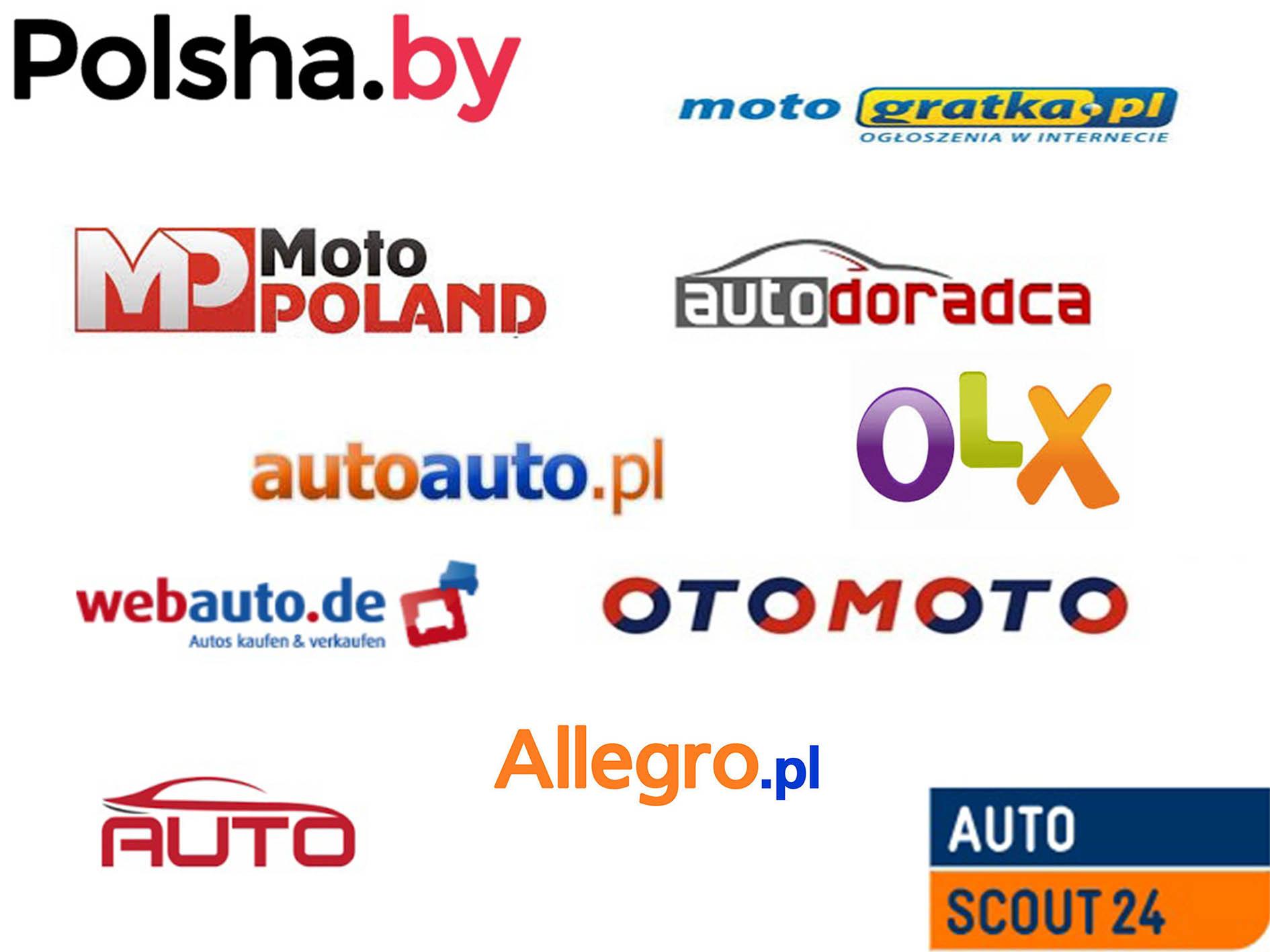 Allegro group, otomoto, olx