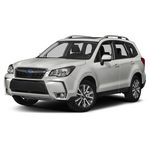 Forester (S13) 12-18