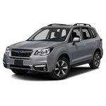 Forester (S12) 07-12
